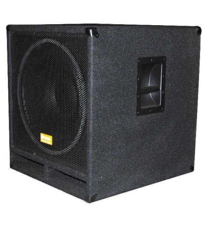 D-SOUND DRX-118 SUBBASS