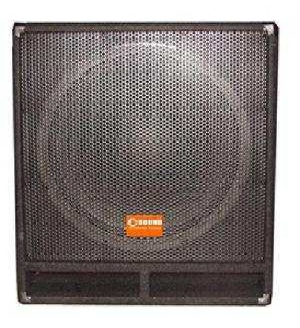 D-SOUND YM-118S SUBBAS