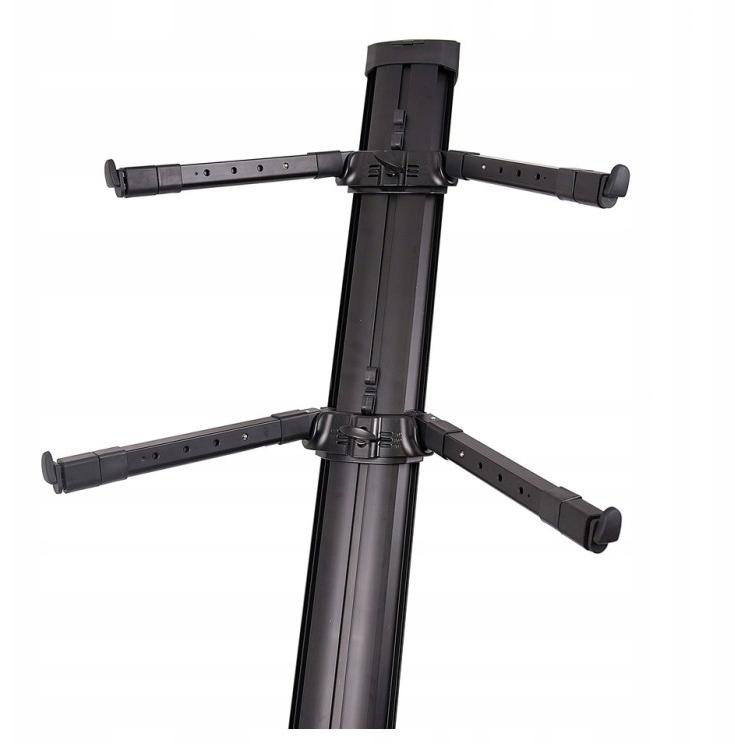 D-STAND  SK-2000 BK (SİYAH) KLAVYE STAND