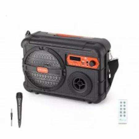 KTS-1218A Bluetooth-Sd-Usb şarzlı hoparlör