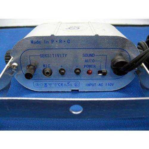 MINI LED STROBE DUZ PS24-03S-B