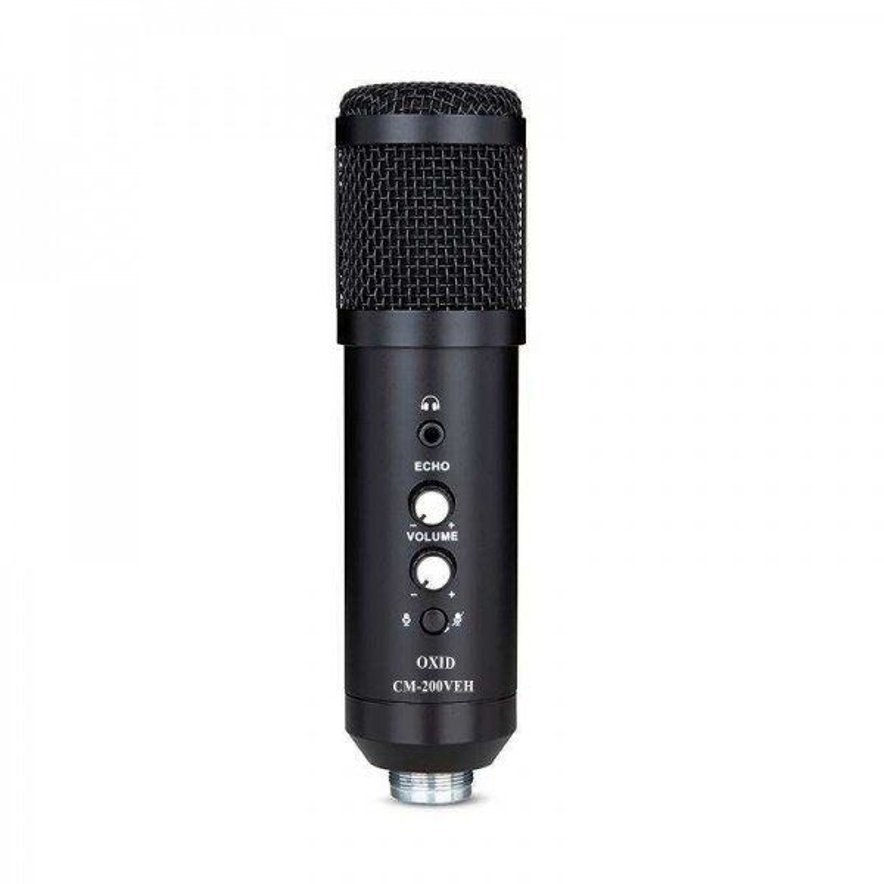 Oxid Cm-200VEH Condenser Mikrofon