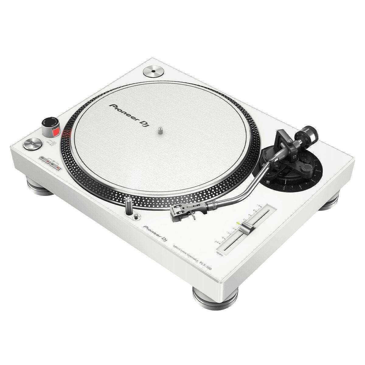 Pioneer DJ PLX-500 Beyaz